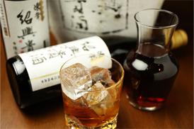 陳年紹興貴酒 5年カメ 8年、10年ボトル